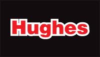 Hughes Rental Logo