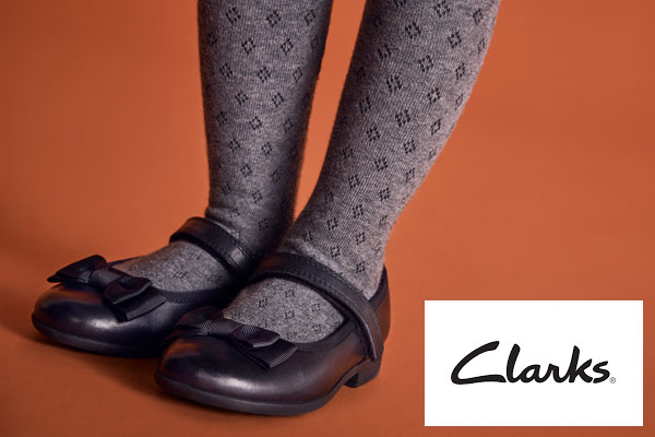 Clarks Offer 3076  page