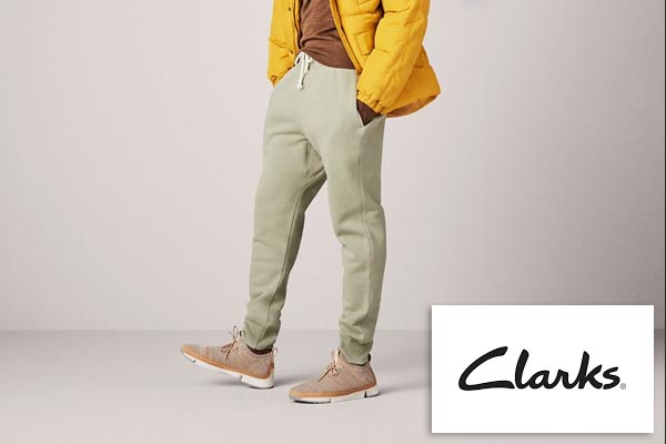 Clarks Offer 3185  page