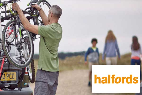 Halfords Offer 1977  page