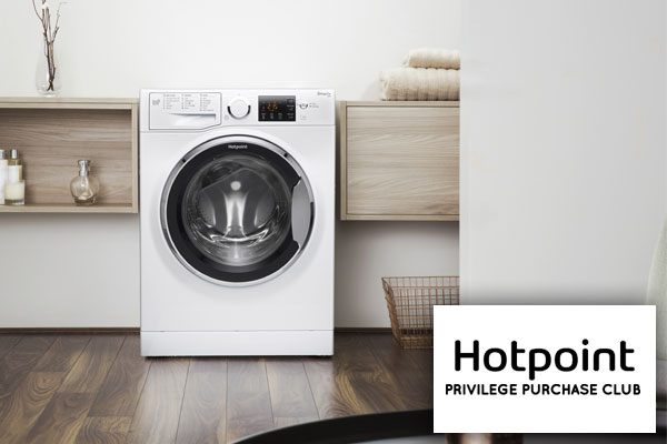 Hotpoint Offer 3310  page