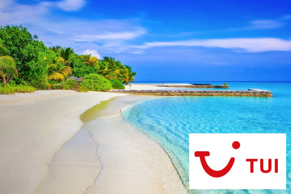TUI Offer 3317  page