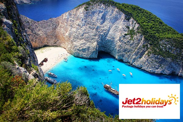 Jet2Holidays Offer 2650  page