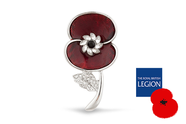 The Poppy Shop Offer 3220  page