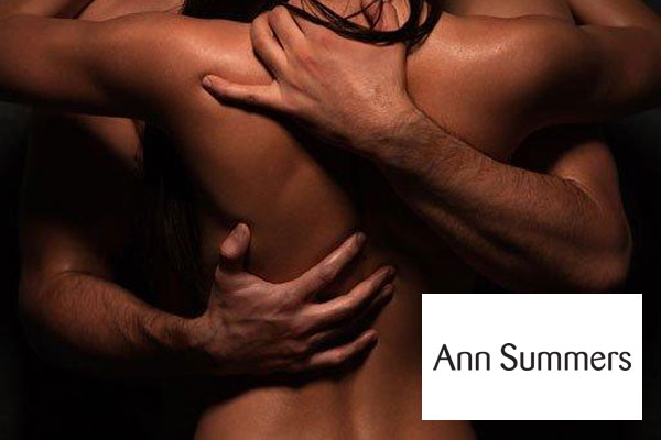 Ann Summers Offer 3026  page