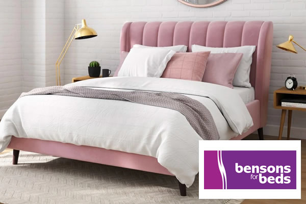 Bensons for Beds Offer 3668  page