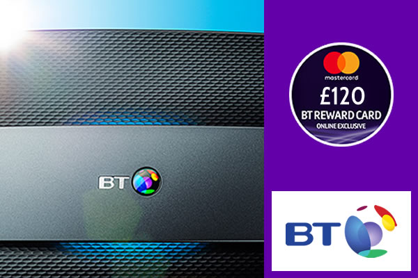 BT Offer 3821  page