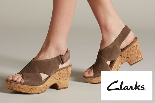 Clarks Offer 2965  page