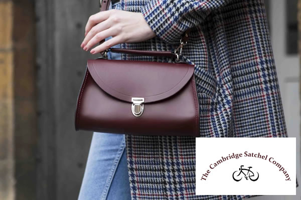 The Cambridge Satchel Company Offer 4273  page