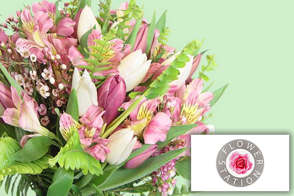 Flower Station Offer 2746  page