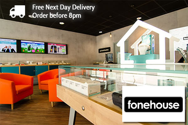 Fonehouse Offer 4336  page
