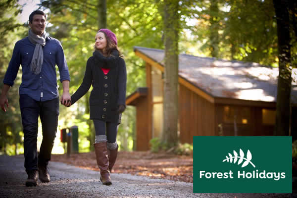 Forest Holidays Offer 3184  page