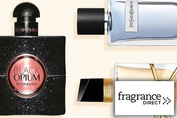 Fragrance Direct Offer 4242  page