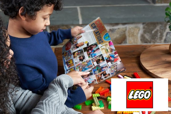 Lego Offer 3136  page