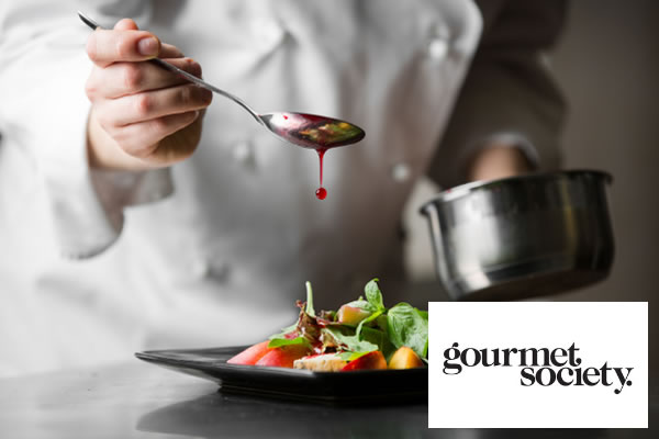 Gourmet Society Offer 3083  page