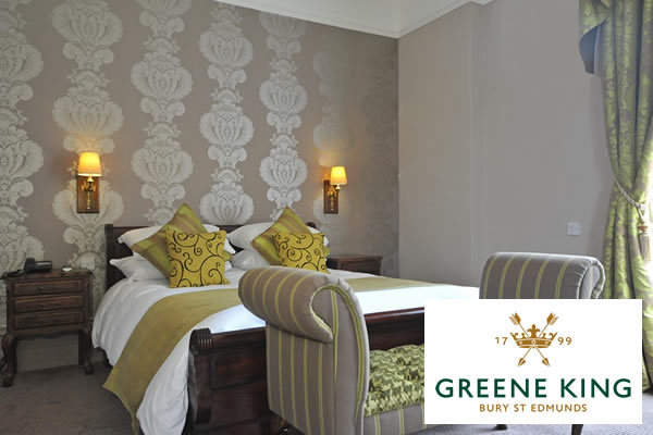 Green King Inns Offer 3616  page