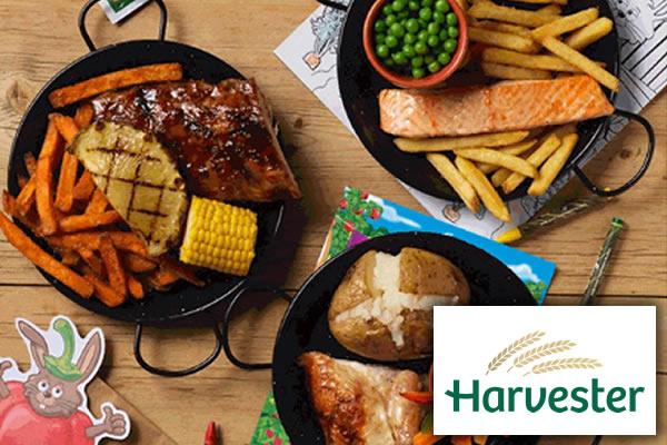 Harvester Offer 2766  page