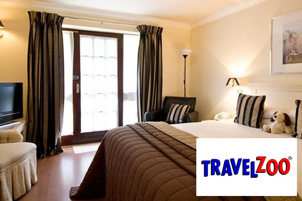 Travelzoo Offer 2857  page