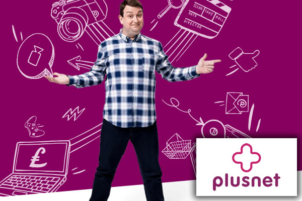 Plusnet Offer 3294  page