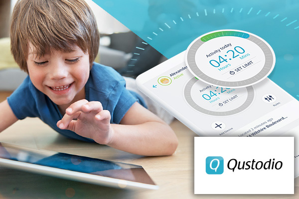 Qustodio Offer 2982  page
