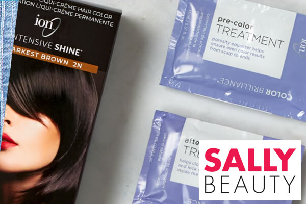 Sally Beauty Offer 4211  page