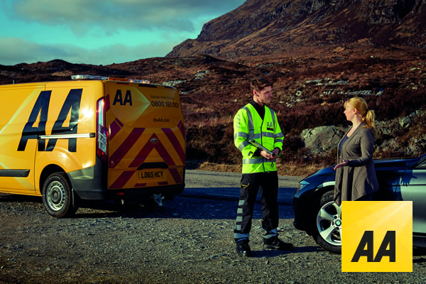 The AA Offer 3416  page