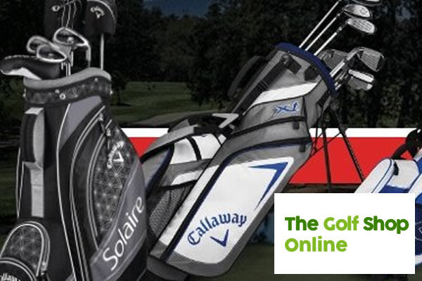The Golf Shop Online Offer 3932  page