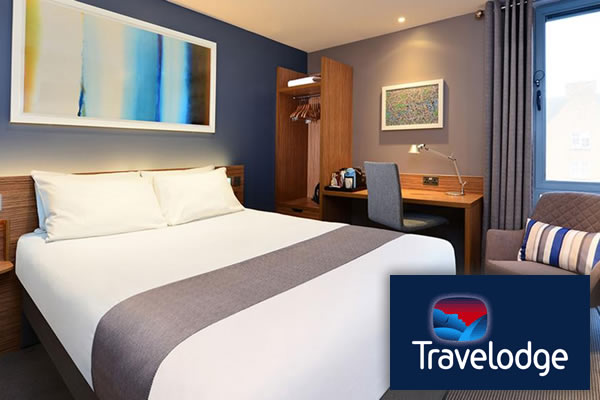 Travelodge Offer 2713  page