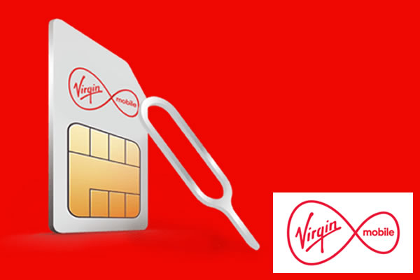 Virgin Mobile Offer 4201  page