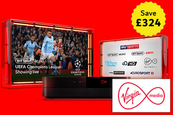 Virgin Media Offer 2836  page