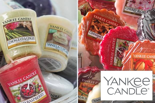 Yankee Candle Offer 2863  page