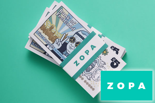 Zopa Offer 2612  page