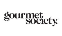 Gourmet Society logo, links to all discounts for Gourmet Society