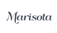 Marisota logo, links to all discounts for Marisota