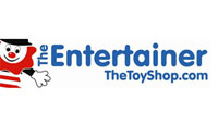 The Entertainer logo, links to all discounts for The Entertainer