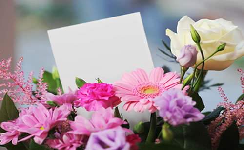 Banner image for Gifts & Flowers