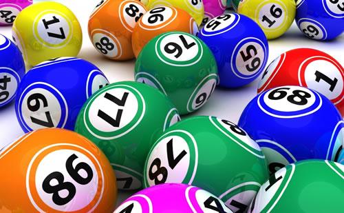 Banner image for Bingo & Lotto
