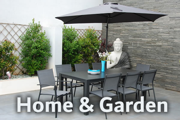 exclusive home and garden savings