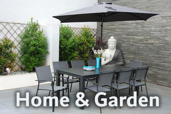exclusive home and garden savings