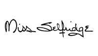 Miss Selfridge logo, links to all discounts for Miss Selfridge