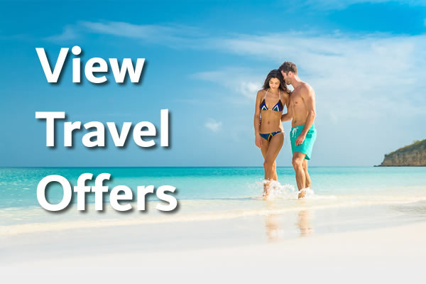 exclusive travel savings